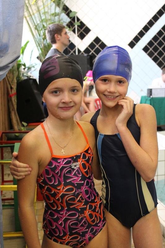 Первенство чдюсш по плаванию фото