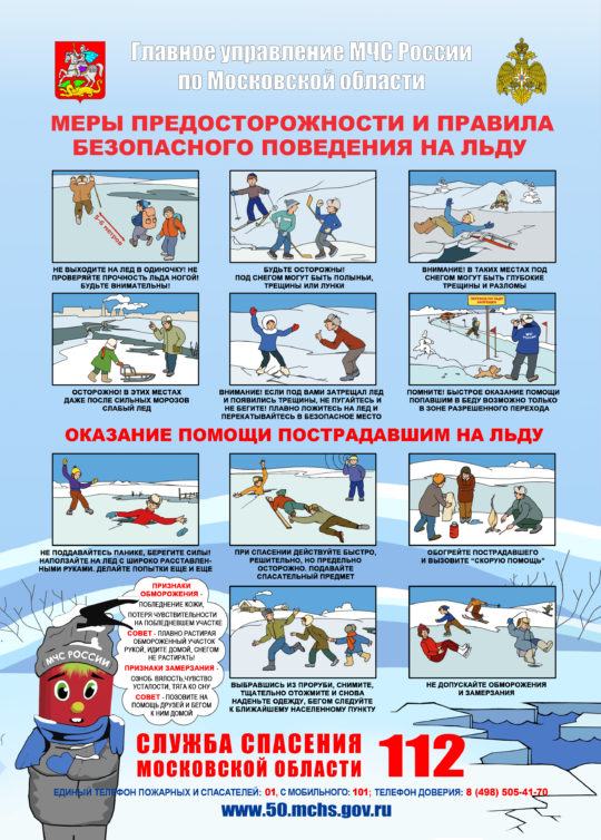 Гимс зима 1